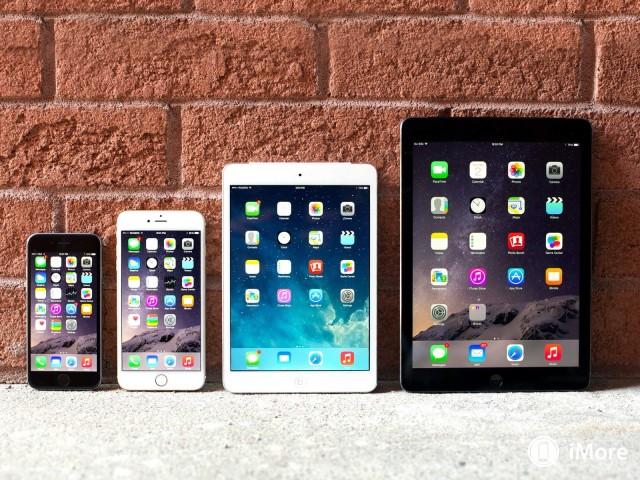 Ipad Mini Compared to Ipad 2 Ipad Mini 2 And Ipad Air